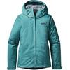 Patagonia W's Torrentshell Jacket Mogul Blue